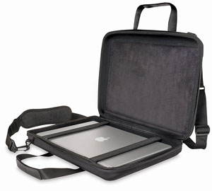 Laptop Case, Black