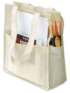 Crafter's Tote, front