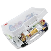 Carry and Storage Case, Large (Contents not Included)