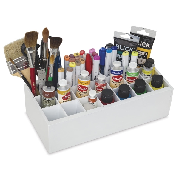 Paint Storage Tray (Products not included)