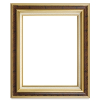 Blick Traditional Wood Frames