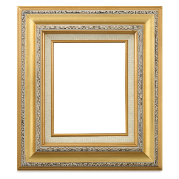 Aristocrat Wood Frame