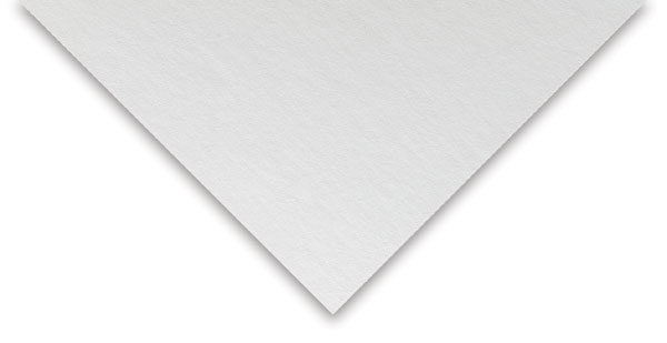 White & Cream Smooth Mat Board