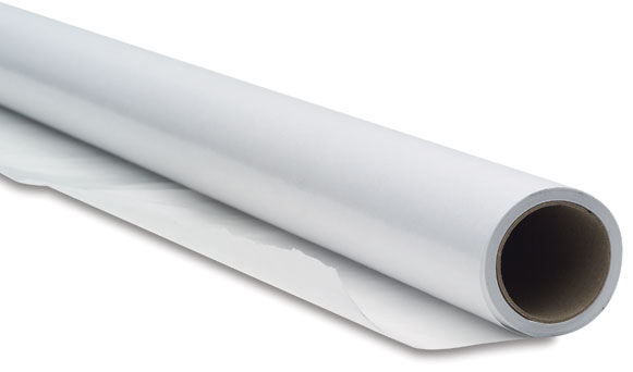 Glassine Interleaving Paper, Roll