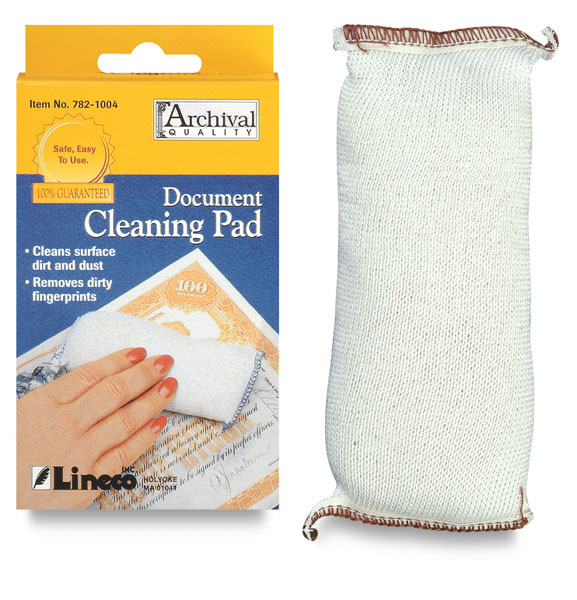 Document Cleaning Pad