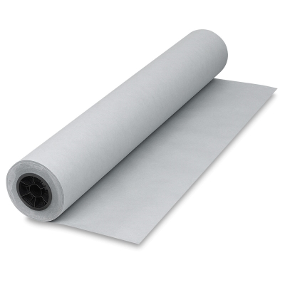 Backing Paper, Roll, Light Gray