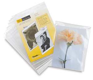 Photo Art Bags, Pkg of 10