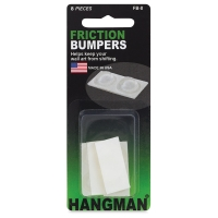Friction Bumpers, Pkg of 8