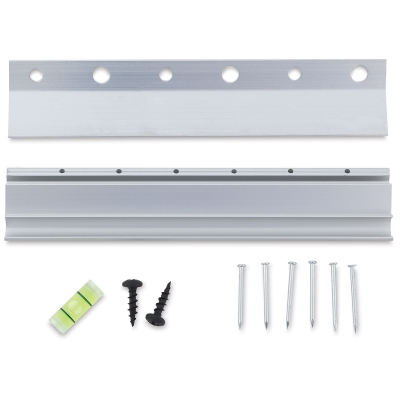 Wall Saver Hanging Kit, 6""