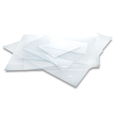 Non-Glare Styrene Sheets