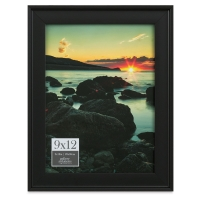 """Gallery Solutions Frame, 9"""" x 12"""""""