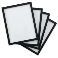 Blick Super Value Frames 4 Pack