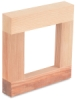 Darice Unfinished Wood Frames