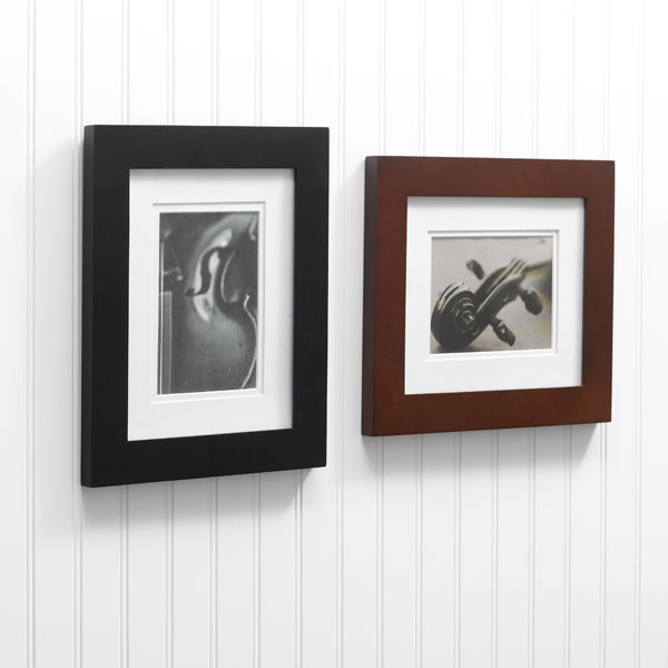 Gallery Wood Frames