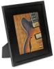 Gallery Frame with Wood Mat