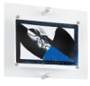 "Framous Single Panel Frame, 10"" x 12"", Artwork not included"