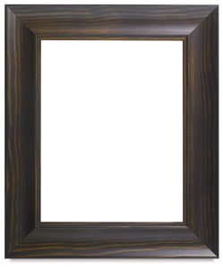 Loma Wood Frame, Dark Walnut