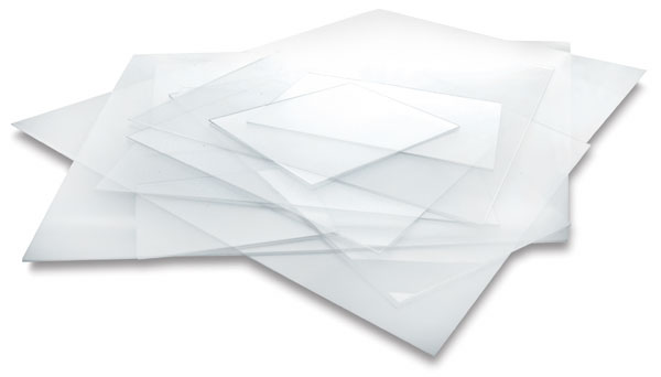 Acrylic Clear Sheets