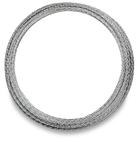 Braided Picture Wire, 20 lb