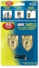 Repositioning Shield Hangers Set of 2