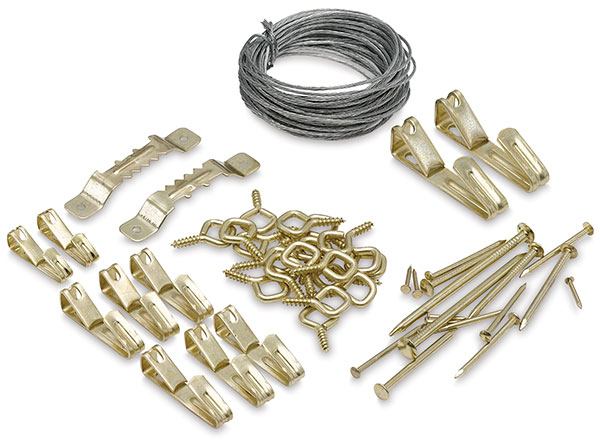 Picture Hook Kit