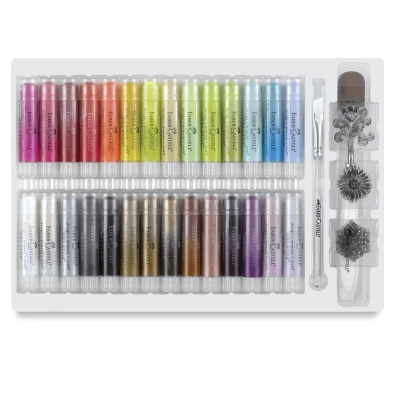 Dolce II, Set of 33