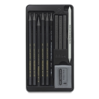 Art Set, Graphite