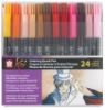 Assorted, Set of 24