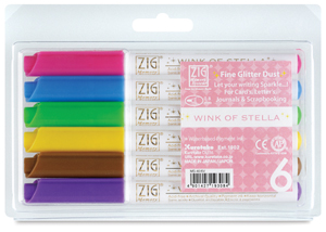 Wink of Stella Markers, Set of 6