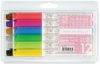 Wink of Stella Markers, Set of 12