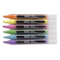 Vibrant Colors, Set of 6