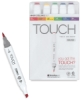 Touch Twin Brush Marker