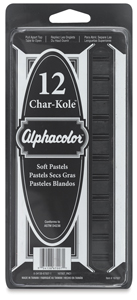 Char-Kole Squares, Box of 12