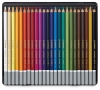 Pastel Pencils, Set of 24