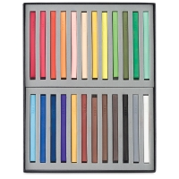 Nupastels, Set of 24