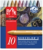 Metallic Colors, Set of 10