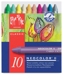 Spring Colors, Set of 10