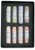 Set of 8, Caucasian Portrait Colors