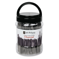 Willow Charcoal Medium Canister