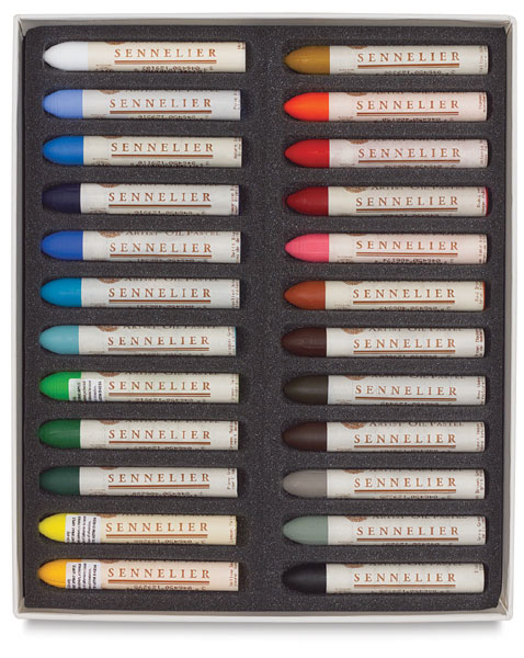 Assorted Set of 24, Standard Size