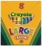 Large Crayon Sets