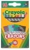 Crayola Construction Paper Crayon Packs