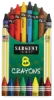 Sargent Best Buy Crayon Packs