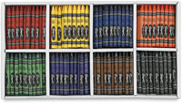 Sargent Best Buy Crayon Classroom Packs