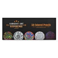 Sargent Art Supreme Series Pencil Set