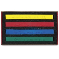 Matchbox Set of 4, Assorted Colors