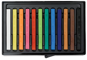 Set of 12 Assorted Colors