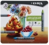 Lyra Aquacolor Crayon Sets