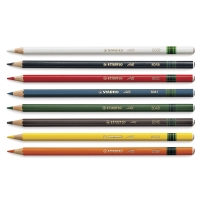 All Colored Marking Pencil