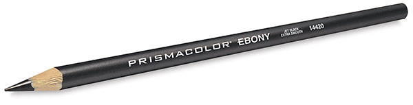 Ebony Pencil